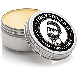 Percy Nobleman Gentleman 's Styling Wax 50 ml