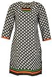 Ananya Women's Cotton Straight Kurta (AN...
