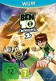 Ben 10 - Omniverse 2 - [Nintendo Wii U]