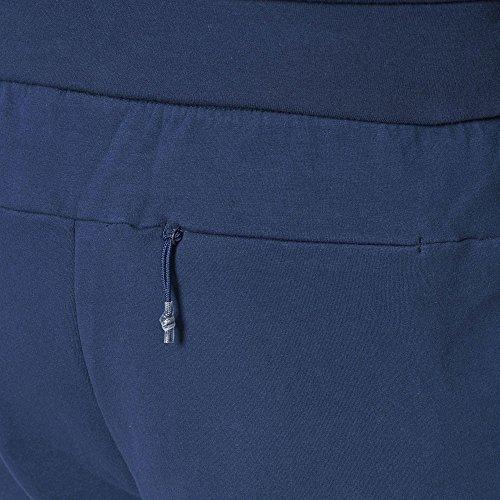 adidas Herren Zne 2 Hose, Blau Conavy