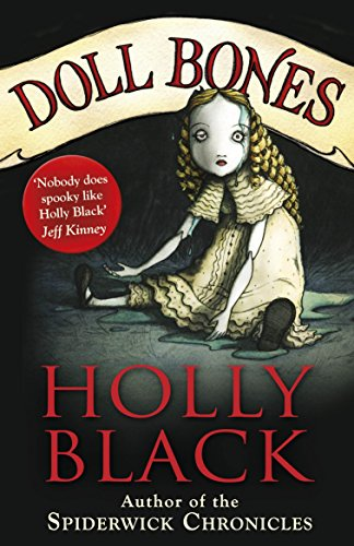 Doll Bones (Doll Graveyard)