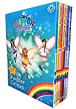 Picture Of Daisy Meadows Rainbow Magic - The Weather Fairies - Series 2 Book Collection