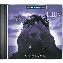 Digital Booklet: Bellini: Arias