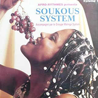 Abilo (feat. Groupe Malinga System)