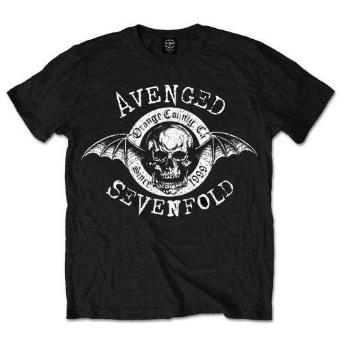 Rockoff Trade Origins, T-Shirt Uomo Nero