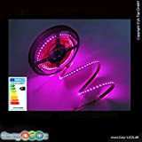 LED Lichtband Strip 600 High Power SMD LED Typ 3528 LED pink violett Grow light