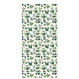 Amphia - Treppenpapier 6 Stück / 13 Stück, Einzelstück Größe 18 * 100cm.DIY Schritte Aufkleber Abnehmbare Treppe Aufkleber Home Decor Keramikfliesen Muster