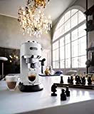 DeLonghi EC 685.W Dedica Siebträgerespressomaschine - 3