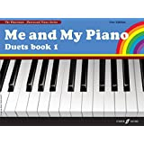 Me and My Piano Duets Book 1 (Waterman & Harewood Piano Series)