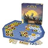 Catan Devir, expansión Piratas y Exploradores, juego de mesa (BGPIREX)
