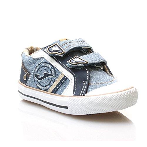 Joma Park, Formatori Unisex – Bambini 714 Jeans