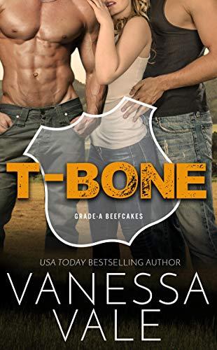 T-Bone (Grade-A Beefcakes Book 2) (English Edition)