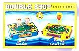 Double Shoot Twin Games