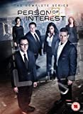 Person of Interest S1-5 [DVD] [2017]