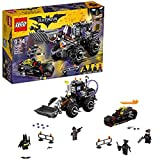 LEGO The Batman Movie 70915 - Doppeltes Unheil durch Two-Face, Kinderspielzeug - LEGO