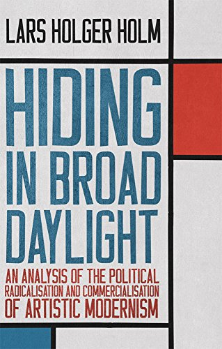 Hiding in Broad Daylight: An Analysis of the Political Radicalisation and Commercialisation of...