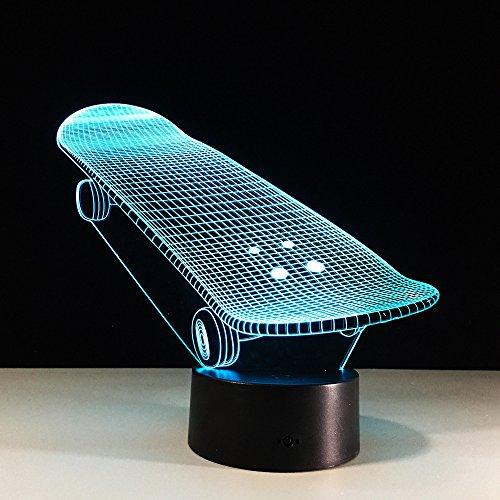 Zoom IMG-3 innowill sport led lampada 7