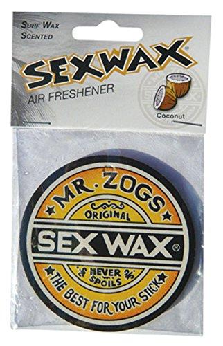 SexWax Unisex Lufterfrischer, coconut