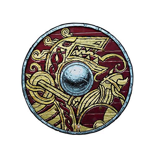 (Liontouch 50002LT Mittelalter Wikinger Spielzeug Schaumstoff Schild)