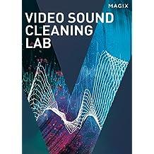 MAGIX Video Sound Cleaning Lab 2017 [Téléchargement]
