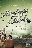 Nürnberger Frösche: Ein Hänsel und Gretel Krimi