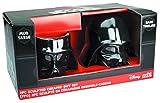 Star Wars Darth Vader Geschenkset Keramiktasse und Spardose