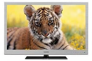 Changhong EF24F888SD TV LCD 24'' (61 cm) LED USB Argent Classe: B