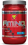BSN Amino X  Endurance and Recovery Agent Blue Raz, 435g