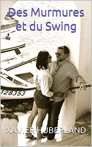 Couverture du livre Des Murmures et du Swing