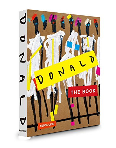 Amazon Free e-Books Download: Donald: The Book (Classics)