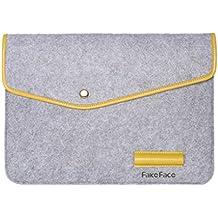 BXT Vogue - Funda de fieltro para ordenador portátil de 11-11.3pulgadas
