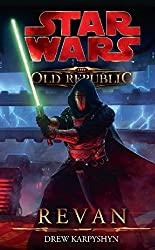 Star Wars The Old Republic: Revan