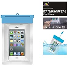 Bolsa Waterproof Tactil para Iphone 4/5 Zoe ®