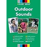 Listening Skills Outdoor Sounds (ColorCards Listening Skills)