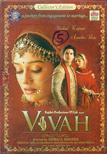 Vivah [2007] [2 DVDs] [UK Import]