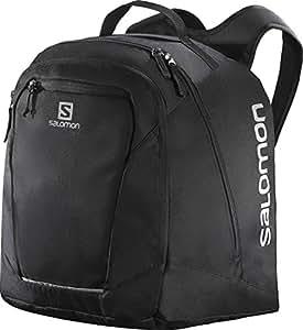 Original Noir Gear Backpack Ski À De 40l Dos Salomon Sac qw1Yzz