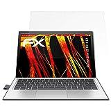atFolix Schutzfolie kompatibel mit HP Elite x2 1013 G3 Bildschirmschutzfolie, HD-Entspiegelung FX Folie (2X)