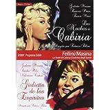 Programa Doble - Fellini/Masina