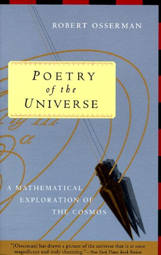 Poetry of the Universe (English Edition)