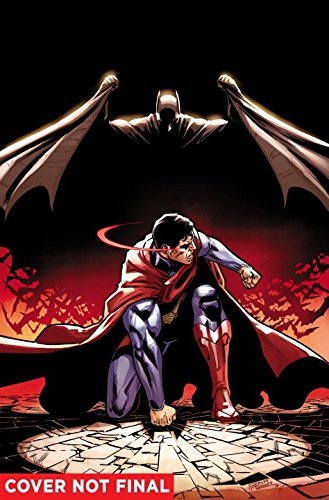 Injustice Gods Among Us Year Four HC Vol 2 Cover Image