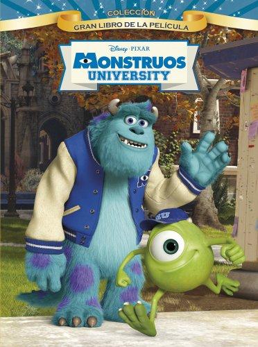 monstruos-university-gran-libro-de-la-pelicula-disney-monstruos-university