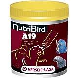 Versele-Laga Nutribird A19 Aliment Complet pour l'Elevage pour Oiseau 800 g