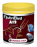 VERSELE LAGA Nutribird A19 Aliment Complet pour l'Elevage pour Oiseau 800 g