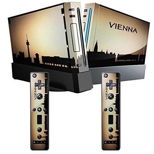 voyage-vienna-austria-skin-sticker-vinyl-cover-with-leather-effect-laminate-and-colorful-design-for-