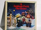 "Cabbage Patch Kids 'un Col parche–""de Navidad Record álbum de 1984"