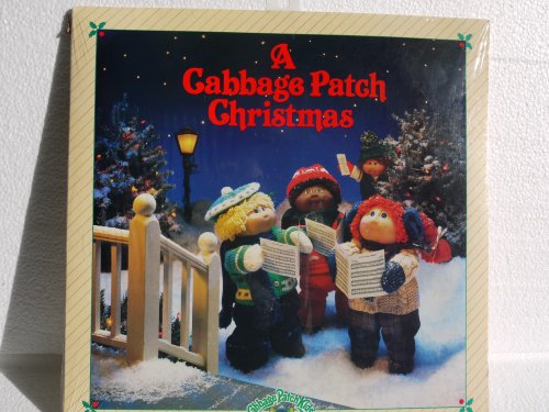 cabbage-patch-kids-a-cabbage-patch-christmas-record-album-from-1984