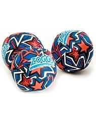 Zoggs Splash - Pelota de waterpolo, color multicolor