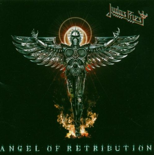 Angel of Retribution (Dualdisc)