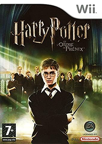 Harry Potter et l'ordre du