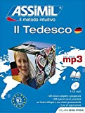 Il tedesco. Con CD Audio formato MP3